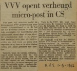 19620901-VV-opent-micropost-in-CS-HVV.