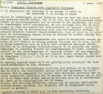 19640311 Tramlijnen tijdelijk ingrijpend veranderd