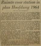 19640606-Ruimte-voor-station-plan-Hoofdweg-HVV