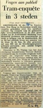 19641016 Tramenquete in 3 steden