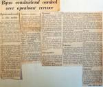 19650429 Bijna eensluidend oordeel over OV (NRC)
