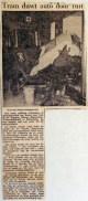 19650727 Tram duwt auto door ruit