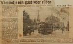 19650907-Trammetje-1-gaat-weer-rijden-HVV