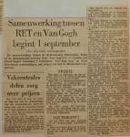 19651028-RET-en-Van-Gog-werken-samen