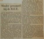 19651130-Minder-personeel-bij-de-RET-NRC