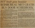 19651215-Reisbureau-met-gratis-bus-door-Schiebroek-HVV