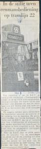 19651221 Eenmansbediening.
