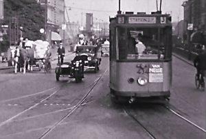 De jaren dertig: R. Groeneveld