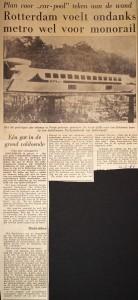 19660331 ondanks metro voor monorail. (DT)