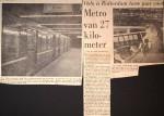 19660524 Oslo is r'dam twee jaar voor. (HVV)