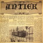 19661017 Antiek. (HC)