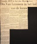 19670613 In het hol van de Leeuw. (HVV)