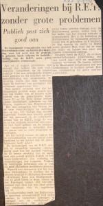 19670904 Verandering geen probleem. (NRC)