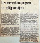 19680108 Tramvertragingen en glijpartijen