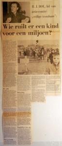 19680130 Wie ruilt er een kind voor een miljoen