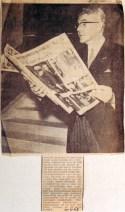 19680210 Extra editie van Rotterdams Nieuwsblad