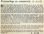 19680508 Wetenschap en commercie (RN)