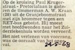 19680524 Botsing brommer-bus Pretorialaan