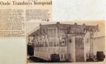 19680612 Oude Tramhuys heropend