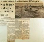 19680827 In recordtijd van Schiebroek naar Willemsplein