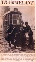 19680912 Trammelant op de Mauritsweg