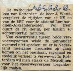 19680912 Verschil in rijtijden (NRC)