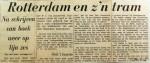19681125 Rotterdam en z'n tram