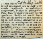 19681128 Buslijnwijzigingen linker maasoever (NRC)