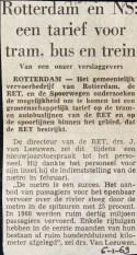 19690106 Een tarief.
