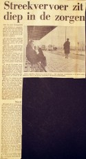 19690115 Streekvervoer in zorgen. (HVV)
