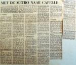 19690128 Met de metro naar Capelle