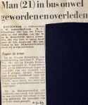19690311 Owel en overleden.