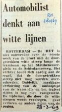 19690328 Automobilist denkt aan witte lijnen (RN)