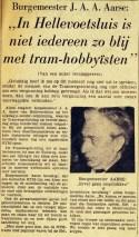 19690410 Niet iedereen blij. (HVV)