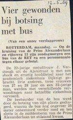 19690512 Gewonden bij botsing.