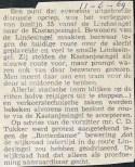 19690611 35 van Lindesingel naar Kastanjesingel.