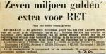 19690731 Zeven miljoen extra voor RET