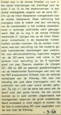 19690901 Enkelgelede wagens van Zuid naar Noord