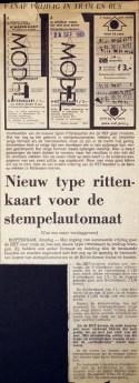 19690923 Nieuwe rittenkaarten.