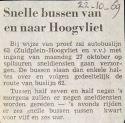 19691022 Snelle bus naar Hoogvliet.