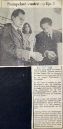 19691022 Stempelautomaat op lijn 5.