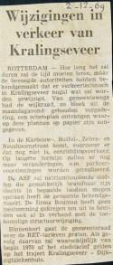 19691202 Wijziging in Kral. veer.