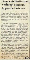 19700320 Tarieven RET weer omhoog