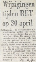 19700428 Wijziging 30 april.