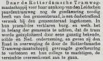 18860430 Goedkeuring aankoop Leidschen paardentram. (RN)