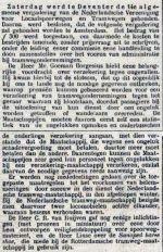 18860707 Vergadering NVLT. (NvdD)