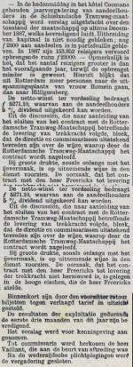18880321 Jaarvergadering Schielandsche Tramw. (RN)