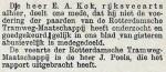 18880405 Rapport voedenpaarden. (RN)
