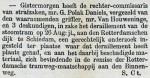 18910910 Onderzoek inzake ontsporing. (RN)