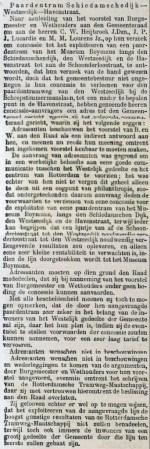 18920331 Paardentram 1. (RN)